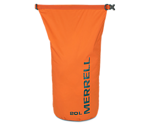 Dry Sack 20L, Russet Orange, dynamic