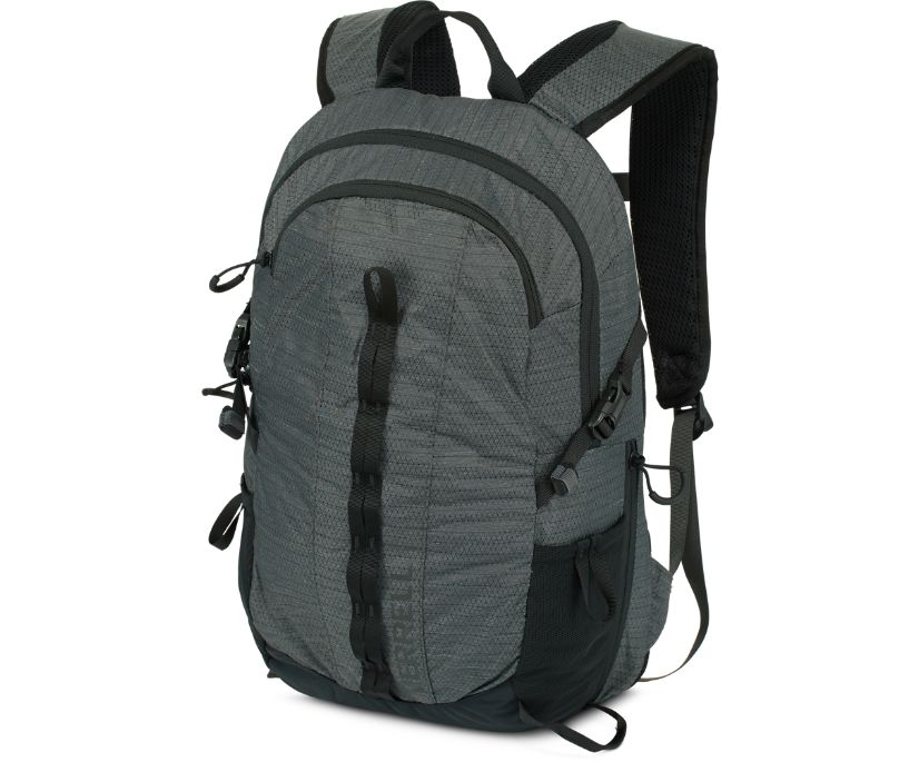Crest 16L Day Pack, Asphalt, dynamic