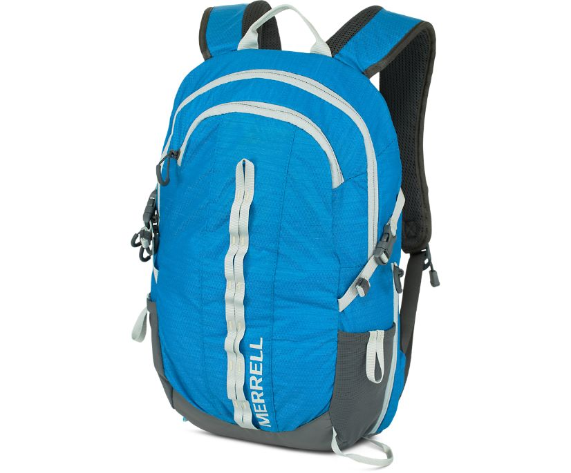 Crest 16L Day Pack, Imperial Blue, dynamic
