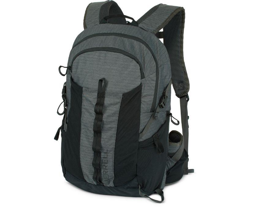 Crest 22L Day Pack, Asphalt, dynamic