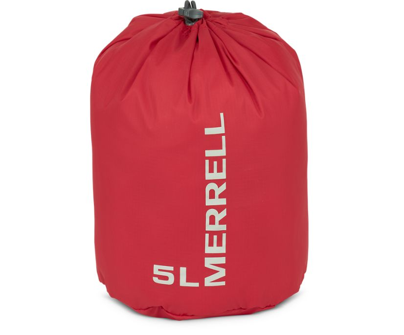 Crest 5L Stuff Sack, Barbados Cherry, dynamic