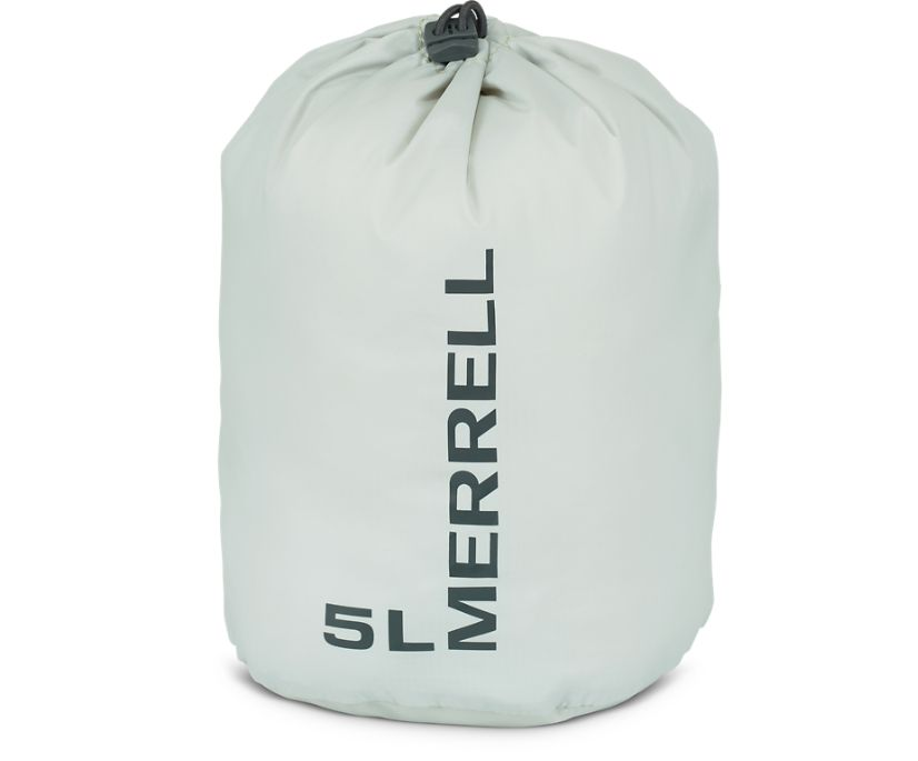 Crest 5L Stuff Sack, High Rise, dynamic