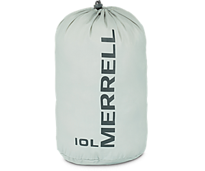 Crest 10L Stuff Sack, High Rise, dynamic