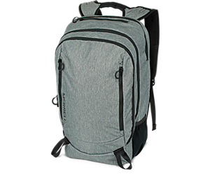 Trailhead Skeena Backpack, Black, dynamic