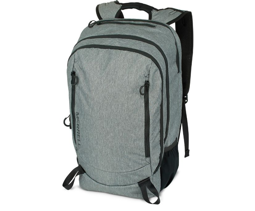 Trailhead Skeena Backpack, Black, dynamic