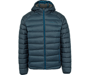 Ridgeline Thermo Parka, Navy, dynamic