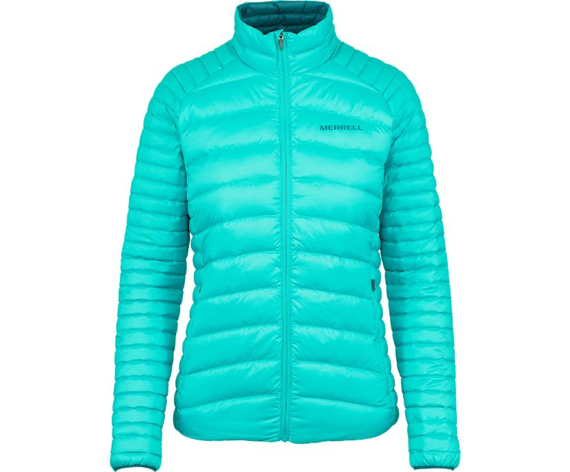 Ridgevent™ Thermo Jacket, Ceramic, dynamic