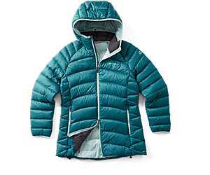 Ridgeline Thermo Parka, Dragonfly, dynamic