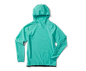 MQM Ultralite Pullover Hoody, Ceramic, dynamic