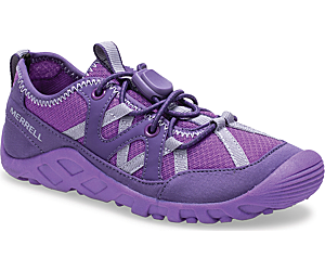 Hydro Cove Shoe, Purple, dynamic