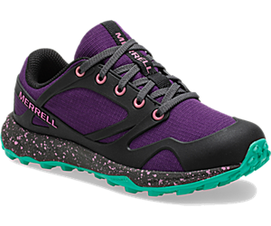Altalight Low Shoe, Acai, dynamic