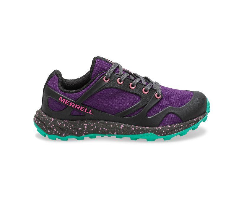 Altalight Low Shoe, Acai, dynamic