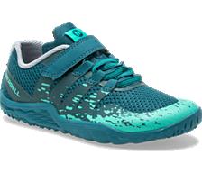 Kids' Trail Running Shoes - Boy's & Girl's Running | Merrell
