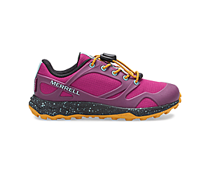 Altalight Low A/C Waterproof Shoe, Fuchsia, dynamic