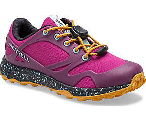 Altalight Low A/C Waterproof Shoe, Fuchsia, dynamic
