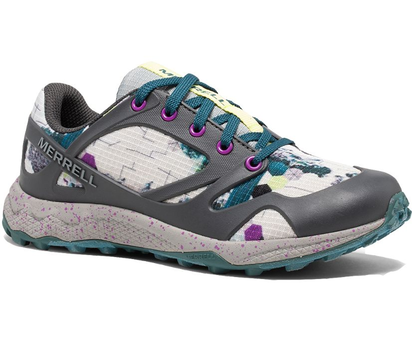 Altalight Tie Dye Sneaker, Multi Print, dynamic