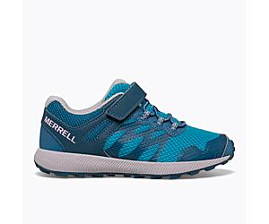 Nova 2 Sneaker, Capri, dynamic