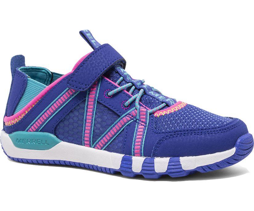 Hydro Free Roam Sandal, Blue/Turquoise, dynamic