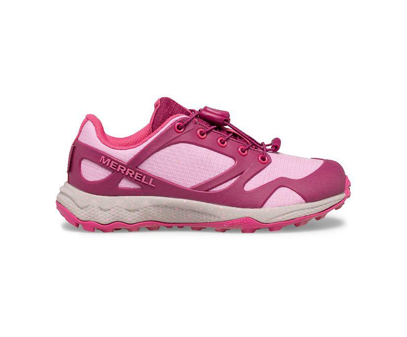 Altalight Low A/C Waterproof Shoe, Brick/Pink, dynamic