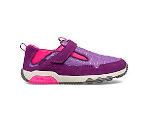 Free Roam Hut Moc, Purple/Pink, dynamic