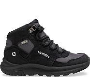 Ontario 85 Waterproof, Black, dynamic
