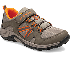 Outback Low Sneaker, Gunsmoke, dynamic