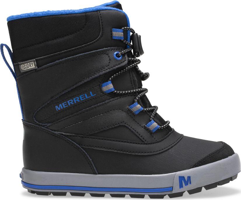 Snow Bank 2.0 Boot, Black, dynamic