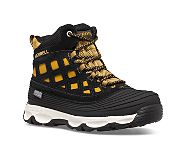 Thermoshiver 2.0 Waterproof Boot, Wheat/Black, dynamic