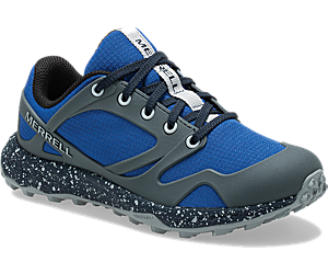 Altalight Low Shoe, Blue, dynamic