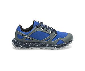 Altalight Low Shoe, Blue, dynamic