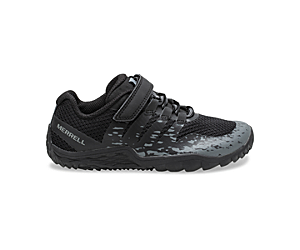 Trail Glove 5 A/C Shoe, Black, dynamic