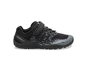 Trail Glove 5 A/C Shoe, Black, dynamic
