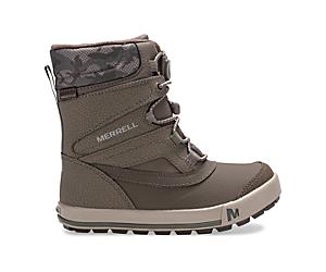Snow Bank 2.0 Boot, Gunsmoke/Camo, dynamic