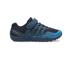 Trail Glove 5 A/C Shoe, Tahoe, dynamic