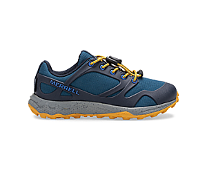 Altalight Low A/C Waterproof Shoe, Polar, dynamic