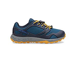 Altalight Low A/C Waterproof Shoe, Polar, dynamic
