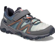 Kids' Trail Running Shoes - Boy's & Girl's Running   Merrell