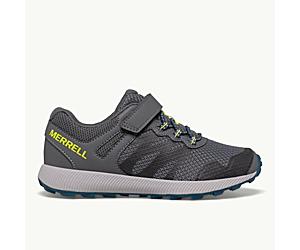 Nova 2 Sneaker, Monument, dynamic