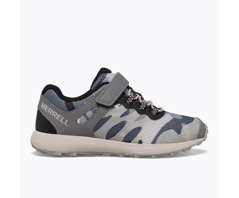 Nova 2 Sneaker, Winter Camo, dynamic