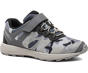 Nova 2 Sneaker, Winter Camo, dynamic