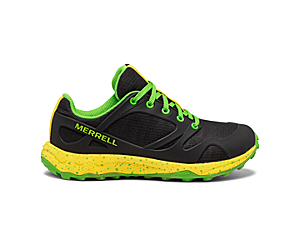 Altalight Low Shoe, Black/Lemon, dynamic