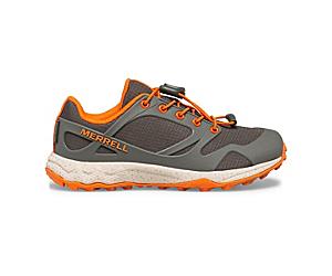 Altalight Low A/C Waterproof Shoe, Olive/Rust, dynamic