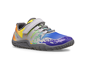 Trail Glove 5 A/C Shoe, Rainbow, dynamic