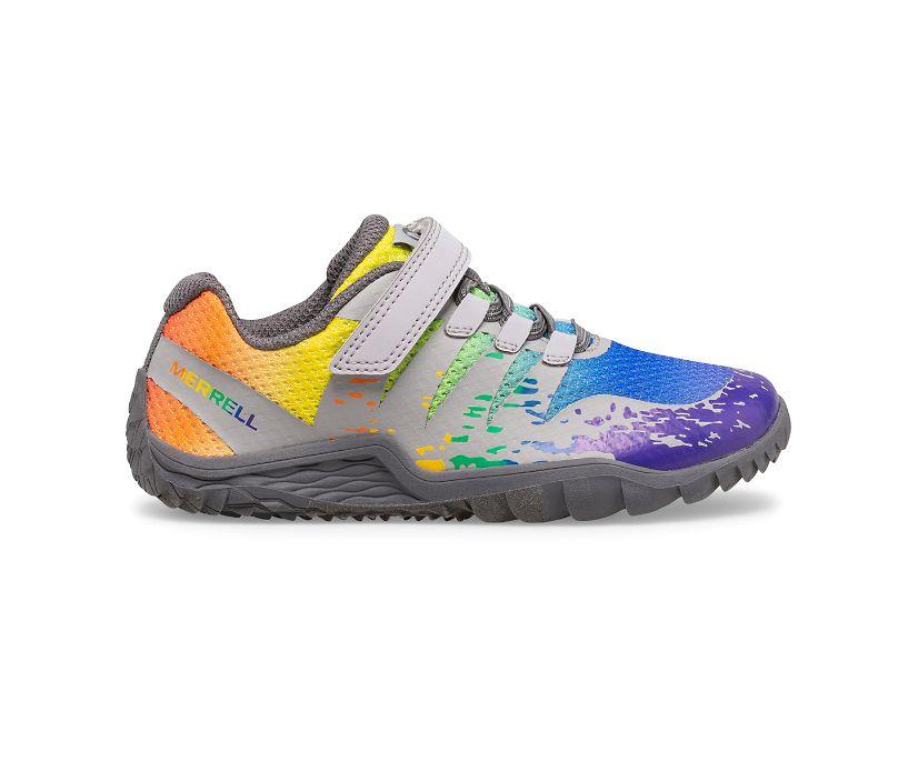 Trail Glove 5 A/C Shoe, Rainbow, dynamic