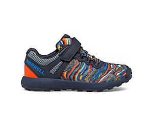 Nova 2 Sneaker, Rainbow Mountains 3, dynamic