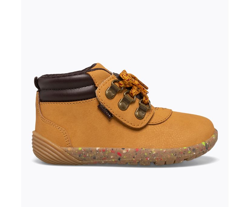 Bare Steps Boot 2.0, Wheat, dynamic