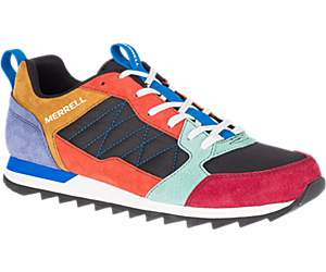 Alpine Sneaker, Multi, dynamic
