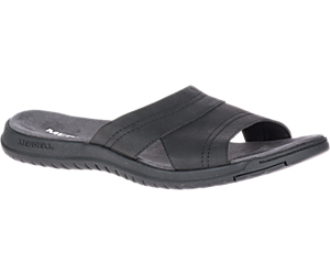 Veron Slide, Black, dynamic