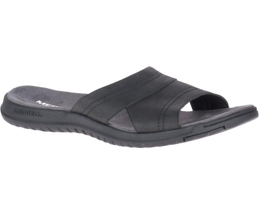 Veron Slide, Black, dynamic