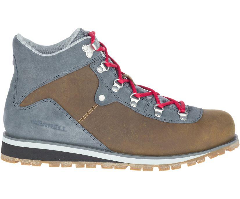 West Fork Waterproof Boot, Kangaroo, dynamic